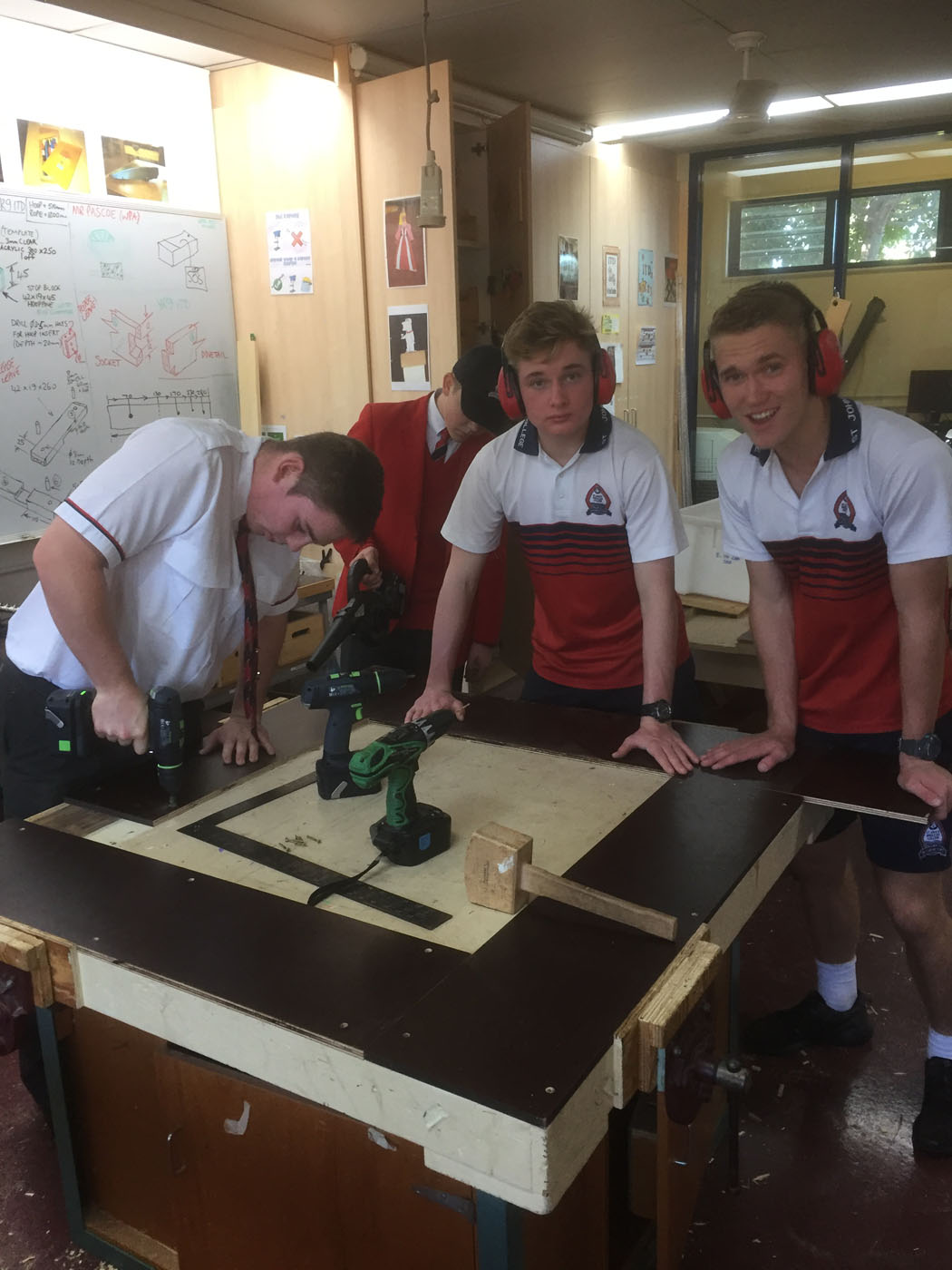 Vocational Pathways – St Johns Anglican College