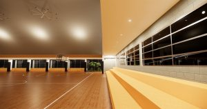 Sports Centre - Image 2